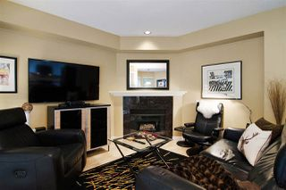 "Photo 10: 63 1550 LARKHALL Crescent in North Vancouver: Northlands Townhouse for sale in ""NAHNEE WOODS"" : MLS®# R2025165"