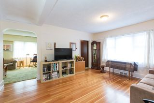 Photo 5: 220 FIFTH Avenue in New Westminster: Queens Park House for sale : MLS®# R2035537