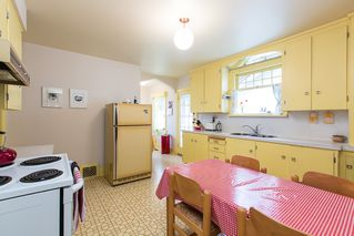 Photo 10: 220 FIFTH Avenue in New Westminster: Queens Park House for sale : MLS®# R2035537