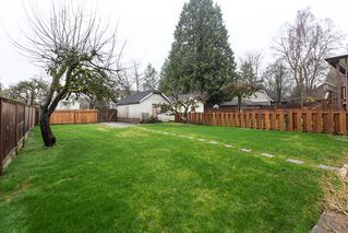 Photo 20: 220 FIFTH Avenue in New Westminster: Queens Park House for sale : MLS®# R2035537