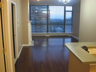 """Photo 2: 1007 6837 STATION HILL Drive in Burnaby: South Slope Condo for sale in """"CLARIDGES"""" (Burnaby South)  : MLS®# R2040916"""