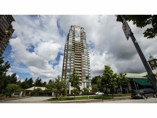 """Photo 1: 1007 6837 STATION HILL Drive in Burnaby: South Slope Condo for sale in """"CLARIDGES"""" (Burnaby South)  : MLS®# R2040916"""