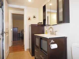 "Photo 11: 214 2320 W 40TH Avenue in Vancouver: Kerrisdale Condo for sale in ""MANOR GARDENS"" (Vancouver West)  : MLS®# R2061277"