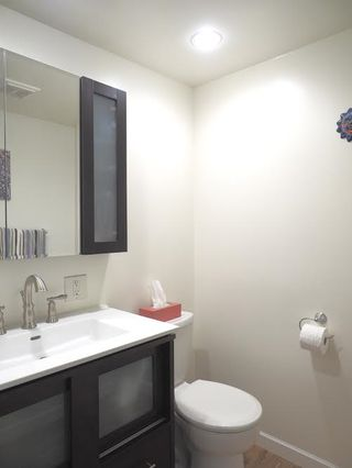 "Photo 5: 214 2320 W 40TH Avenue in Vancouver: Kerrisdale Condo for sale in ""MANOR GARDENS"" (Vancouver West)  : MLS®# R2061277"