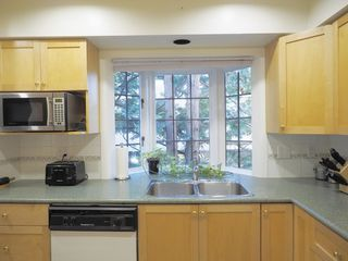 "Photo 6: 214 2320 W 40TH Avenue in Vancouver: Kerrisdale Condo for sale in ""MANOR GARDENS"" (Vancouver West)  : MLS®# R2061277"