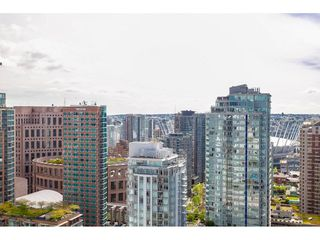 "Photo 15: 2605 833 SEYMOUR Street in Vancouver: Downtown VW Condo for sale in ""CAPITOL RESIDENCES"" (Vancouver West)  : MLS®# R2064334"