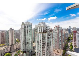 "Photo 16: 2605 833 SEYMOUR Street in Vancouver: Downtown VW Condo for sale in ""CAPITOL RESIDENCES"" (Vancouver West)  : MLS®# R2064334"