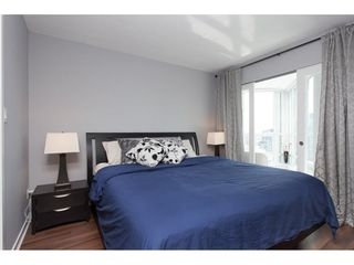 "Photo 6: 2605 833 SEYMOUR Street in Vancouver: Downtown VW Condo for sale in ""CAPITOL RESIDENCES"" (Vancouver West)  : MLS®# R2064334"