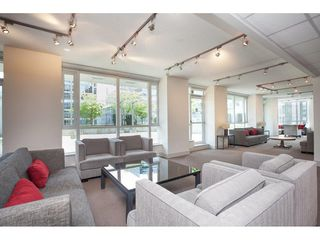 "Photo 19: 2605 833 SEYMOUR Street in Vancouver: Downtown VW Condo for sale in ""CAPITOL RESIDENCES"" (Vancouver West)  : MLS®# R2064334"