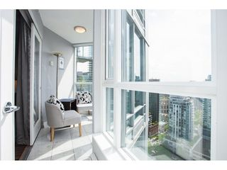 "Photo 14: 2605 833 SEYMOUR Street in Vancouver: Downtown VW Condo for sale in ""CAPITOL RESIDENCES"" (Vancouver West)  : MLS®# R2064334"