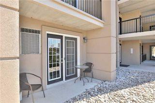 Photo 16: 104 1370 Main Street in Milton: Dempsey Condo for sale : MLS®# W3488954