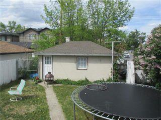 Photo 15: 640 8 Avenue NE in Calgary: Renfrew House for sale : MLS®# C4066207