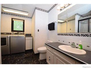 Photo 15: 36 PARKVIEW Road in St Andrews: Clandeboye / Lockport / Petersfield Residential for sale (Winnipeg area)  : MLS®# 1614038