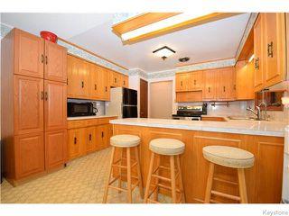 Photo 6: 36 PARKVIEW Road in St Andrews: Clandeboye / Lockport / Petersfield Residential for sale (Winnipeg area)  : MLS®# 1614038