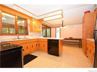 Photo 8: 36 PARKVIEW Road in St Andrews: Clandeboye / Lockport / Petersfield Residential for sale (Winnipeg area)  : MLS®# 1614038