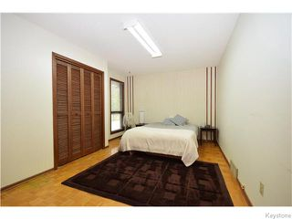 Photo 12: 36 PARKVIEW Road in St Andrews: Clandeboye / Lockport / Petersfield Residential for sale (Winnipeg area)  : MLS®# 1614038