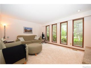 Photo 4: 36 PARKVIEW Road in St Andrews: Clandeboye / Lockport / Petersfield Residential for sale (Winnipeg area)  : MLS®# 1614038