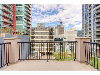 Photo 28: 508 126 14 Avenue SW in Calgary: Beltline Condo for sale : MLS®# C4072286