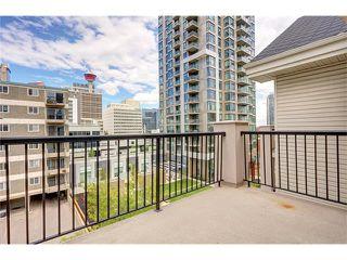 Photo 29: 508 126 14 Avenue SW in Calgary: Beltline Condo for sale : MLS®# C4072286