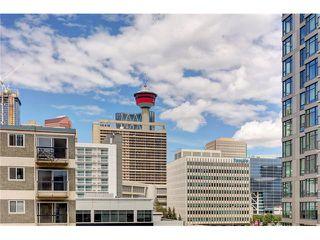 Photo 30: 508 126 14 Avenue SW in Calgary: Beltline Condo for sale : MLS®# C4072286