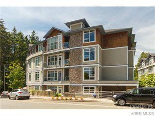 Photo 1: 105 608 Fairway Ave in VICTORIA: La Fairway Condo for sale (Langford)  : MLS®# 736854