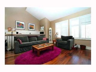 Photo 2: 166 16TH Ave: Cambie Home for sale ()  : MLS®# V815213