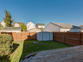 Photo 38: 54 PRESTWICK Crescent SE in Calgary: McKenzie Towne House for sale : MLS®# C4074095