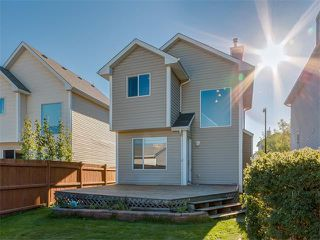 Photo 41: 54 PRESTWICK Crescent SE in Calgary: McKenzie Towne House for sale : MLS®# C4074095
