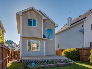 Photo 43: 54 PRESTWICK Crescent SE in Calgary: McKenzie Towne House for sale : MLS®# C4074095