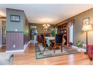 Photo 5: 3595 DAVIE Street in Abbotsford: Abbotsford East House for sale : MLS®# R2101224