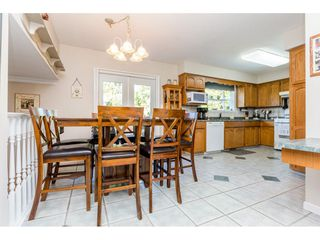 Photo 7: 3595 DAVIE Street in Abbotsford: Abbotsford East House for sale : MLS®# R2101224