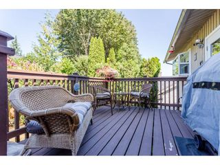 Photo 2: 3595 DAVIE Street in Abbotsford: Abbotsford East House for sale : MLS®# R2101224