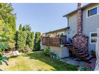 Photo 19: 3595 DAVIE Street in Abbotsford: Abbotsford East House for sale : MLS®# R2101224