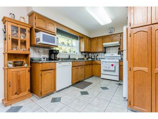 Photo 8: 3595 DAVIE Street in Abbotsford: Abbotsford East House for sale : MLS®# R2101224