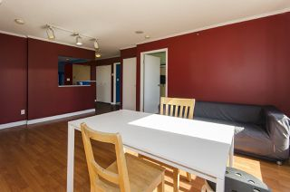 Photo 6: 1204 828 AGNES Street in New Westminster: Downtown NW Condo for sale : MLS®# R2102690