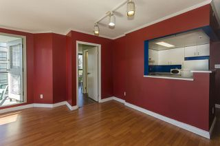 Photo 4: 1204 828 AGNES Street in New Westminster: Downtown NW Condo for sale : MLS®# R2102690