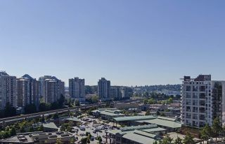 Photo 13: 1204 828 AGNES Street in New Westminster: Downtown NW Condo for sale : MLS®# R2102690