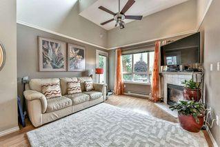 Photo 3: 408 14399 103 Avenue in Surrey: Whalley Condo for sale (North Surrey)  : MLS®# R2104636