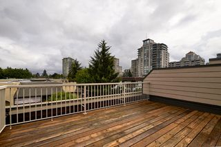 Photo 16: 410 777 EIGHTH Street in New Westminster: Uptown NW Condo for sale : MLS®# R2105673