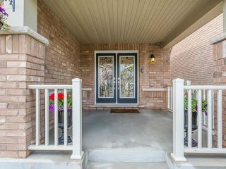 Photo 12: 3 Old Cleeve Crest in Brampton: Northwest Brampton House (2-Storey) for sale : MLS®# W3600781