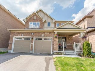 Photo 1: 3 Old Cleeve Crest in Brampton: Northwest Brampton House (2-Storey) for sale : MLS®# W3600781