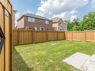 Photo 9: 3 Old Cleeve Crest in Brampton: Northwest Brampton House (2-Storey) for sale : MLS®# W3600781