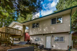 Photo 1: 32841 ORCHID Crescent in Mission: Mission BC House for sale : MLS®# R2108111
