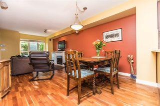 Photo 20: 4 4055 PENDER Street in Burnaby: Willingdon Heights Townhouse for sale (Burnaby North)  : MLS®# R2113879