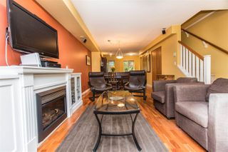 Photo 15: 4 4055 PENDER Street in Burnaby: Willingdon Heights Townhouse for sale (Burnaby North)  : MLS®# R2113879