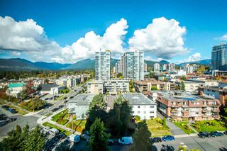 "Main Photo: 1001 160 W KEITH Road in North Vancouver: Central Lonsdale Condo for sale in ""VICTORIA PARK WEST"" : MLS®# R2115638"