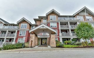 "Photo 17: 302 6440 194 Street in Surrey: Clayton Condo for sale in ""Waterstone"" (Cloverdale)  : MLS®# R2124184"