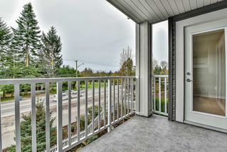 "Photo 11: 302 6440 194 Street in Surrey: Clayton Condo for sale in ""Waterstone"" (Cloverdale)  : MLS®# R2124184"