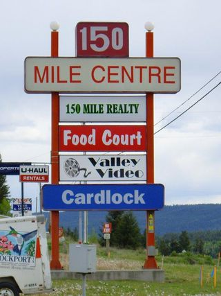 Photo 3: 10 Settler Place in 150 Mile House: Commercial for sale