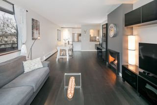 Photo 8: 305 2935 SPRUCE Street in Vancouver: Fairview VW Condo for sale (Vancouver West)  : MLS®# R2129015